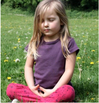 5 Fun Ways To Teach Your Kids Mindfulness
