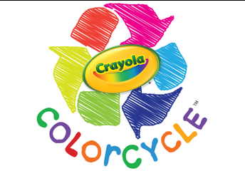 Crayola ColorCycle-Turn Markers into Energy