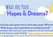 Hopes and Dreams HyperDoc