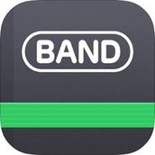 Band for Staff