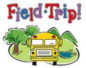 1st Grade Field Trip Friday