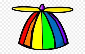 THURSDAY AND FRIDAY ARE CRAZY HAT DAY!!