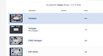 TechApps