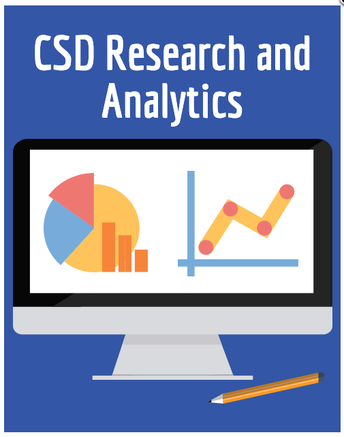 Research and Analytics:
