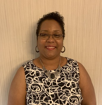 Stacey Sloane, Administrative Specialist 1