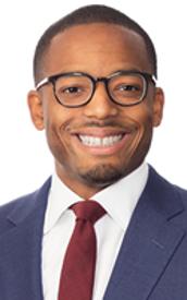 Board Representative Mr. Justin Henry
