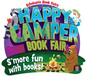 The Happy Camper Book Fair