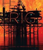 The Rig by Joe Dulcie