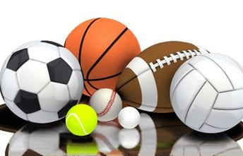 P.E. Sports Club