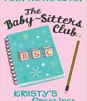 The Baby-Sitters Club series