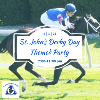 Derby Day Themed Party