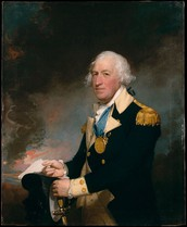 Battle of Saratoga, 1777