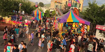 Center City Days July 26-28