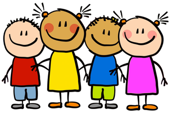 Kindergarten Round-Up Monday, May 13