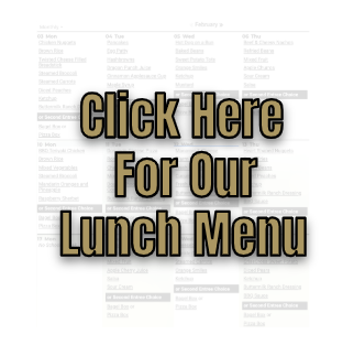 Click Here for Our Lunch Menu