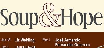Soup & Hope Will Return Winter 2021