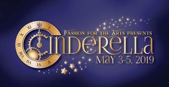 Cinderella - Presented by Passion for the Arts