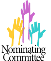 NOMINATING COMMITTEES - Forming Now!
