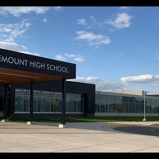 Rosemount High School profile pic