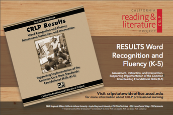 RESULTS Word Recognition and Fluency (K-5)