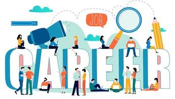 PCM Career Fair