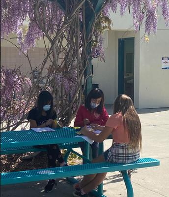 Outside Learning