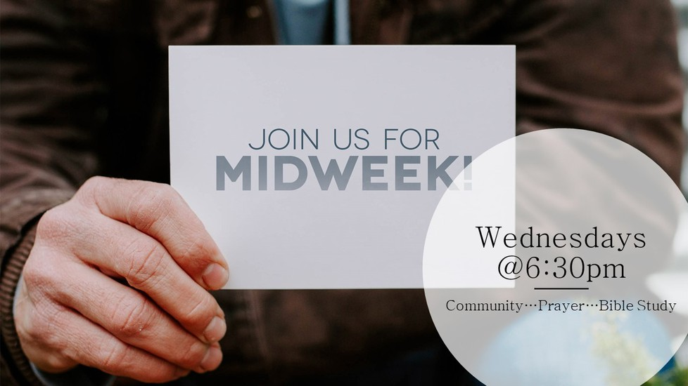 Click Here for More Information About MidWeek