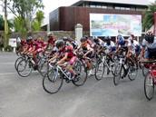 Projet Cyclisme – ANOU ROULER!