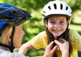 Bike Safety: Helmets