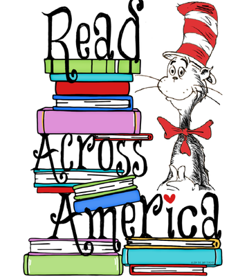 Read Across America Spirit Week