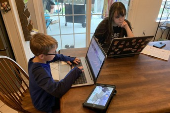 Help Your Child Do Homework at Home