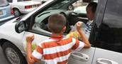 Disminuir el trabajo Infantil