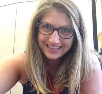 Ms. Kate Napoletano - School Psychologist