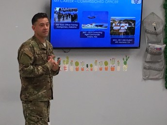 Maj.Daniel Finkenstadt