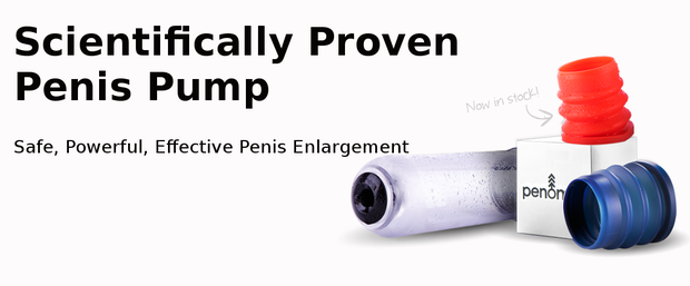 How Does Penis Enlargement Work