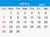 April is .... Poetry Month, School Library Month, Autism Awareness Month, & More