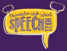 BHS Speech Team
