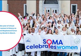 SOMA Celebrates Women:  Women History Month Events