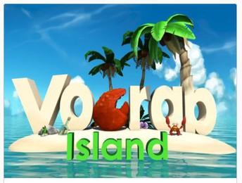 Vocrab Island