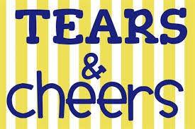PTA Tear & Cheers