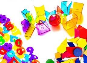 MathCounts Games for K-1st