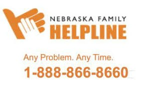 NEBRASKA FAMILY HELPINE