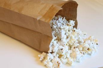 Popcorn Friday, February 7