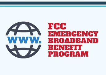 FCC OFFERS INTERNET FUNDING ASSISTANCE