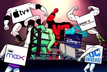 Netflix Faces Adversity and Debt