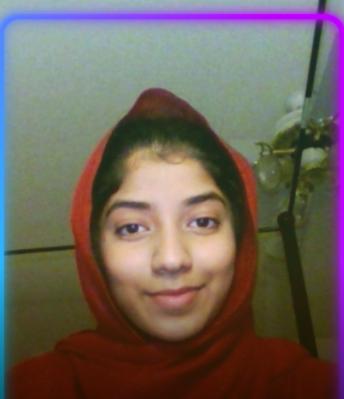 Aisha- 10th Grade