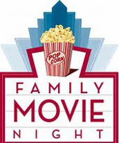 PTO presents Family Movie Night Fun!