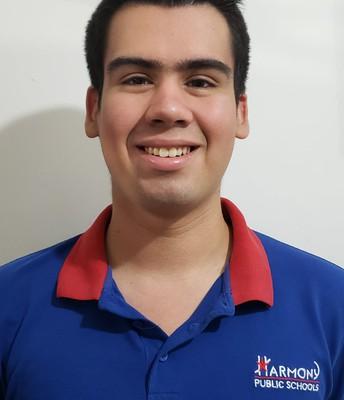 Gustavo Ramos