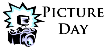 Picture Day - Wednesday, September 18th