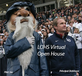 LO High School Virtual Open House